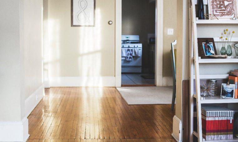 Come e perché recuperare i vecchi pavimenti