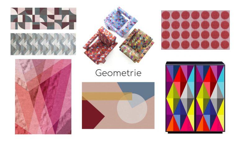 pattern geometrici