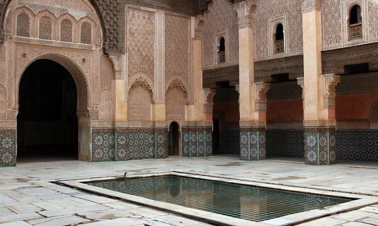 Minimal design a Marrakech: I luoghi più instagrammabili
