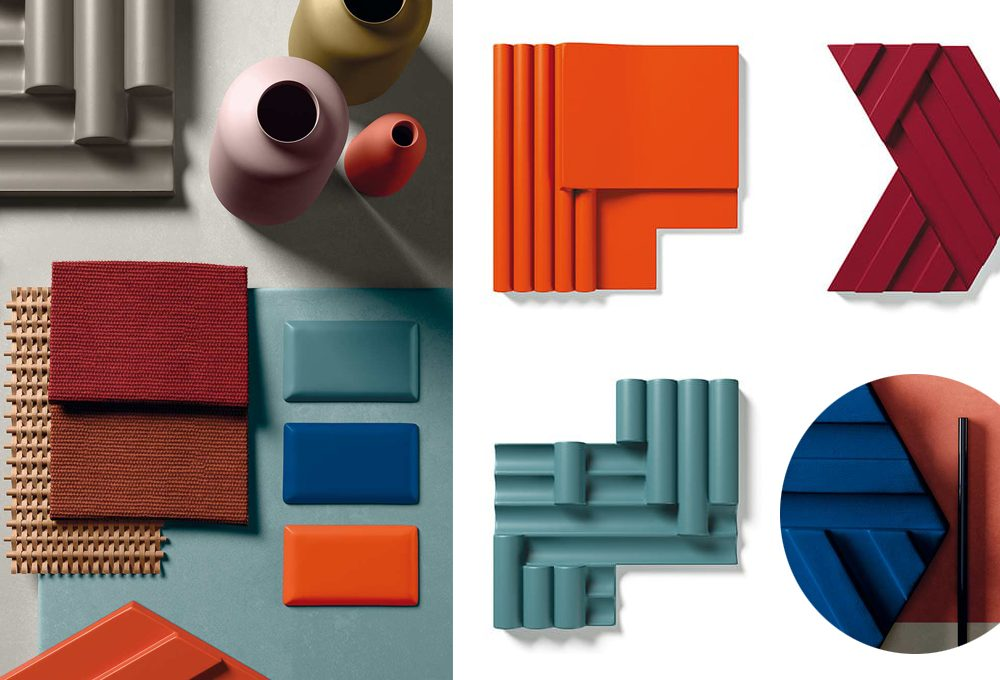 Scegli i rivestimenti tridimensionali per le pareti