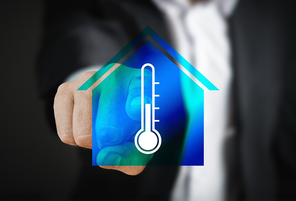 Indoor: 4 modi per riscaldare