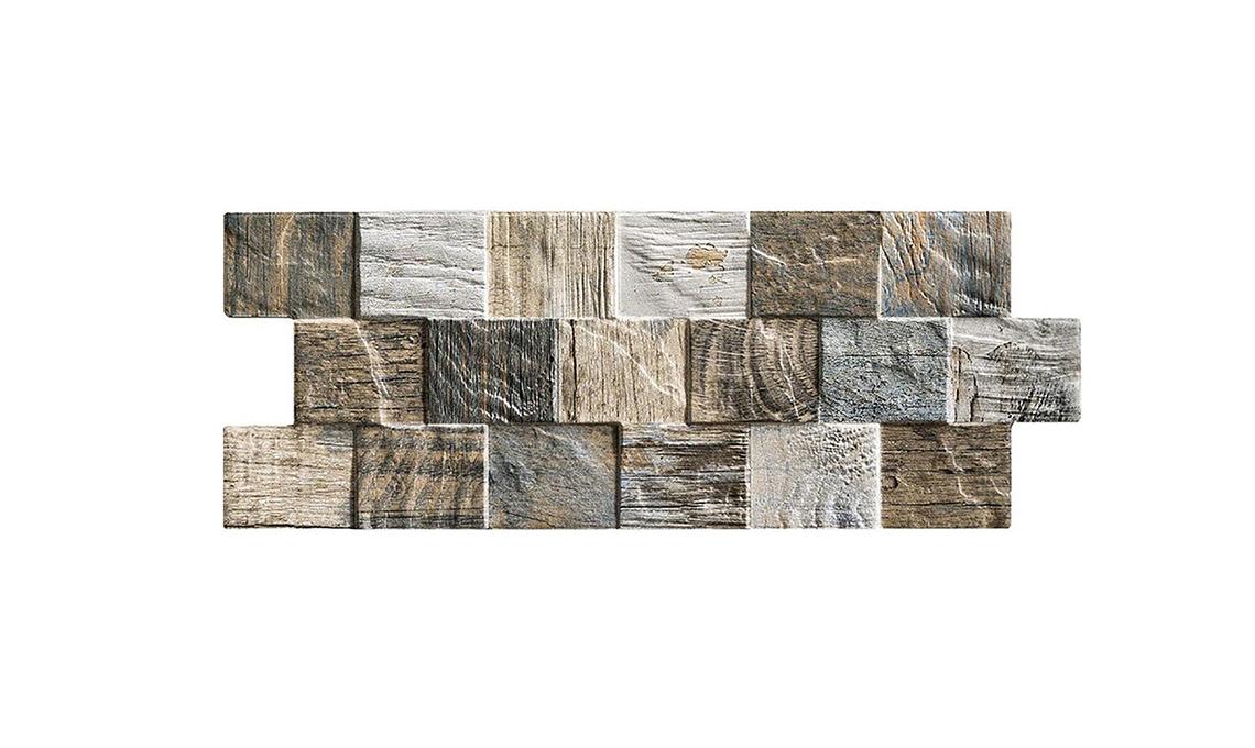 grès effetto legno