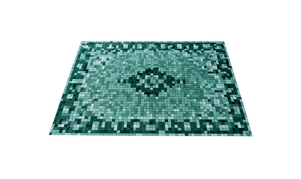 tappeto pixel