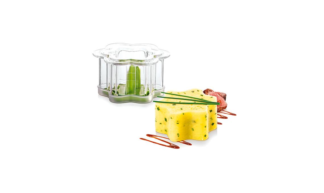 Oggetti cucina accessori furbi 'cook and play'