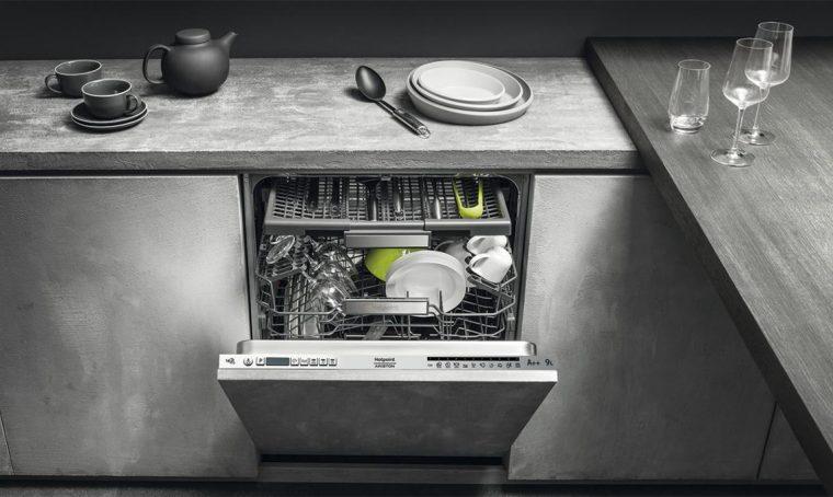 6 consigli per usare bene la tua lavastoviglie