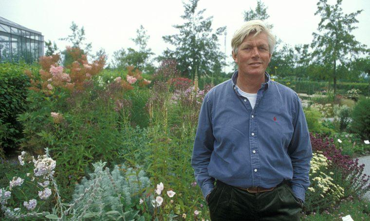 A scuola di landscape design con Piet Oudolf