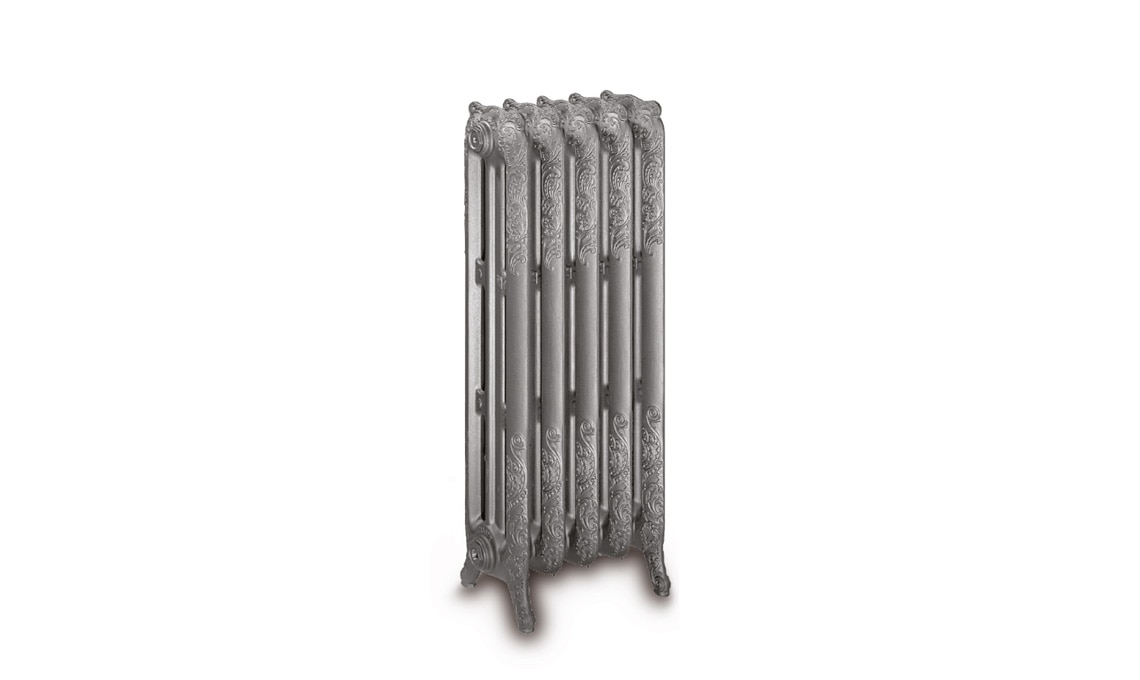 radiatore in ghisa
