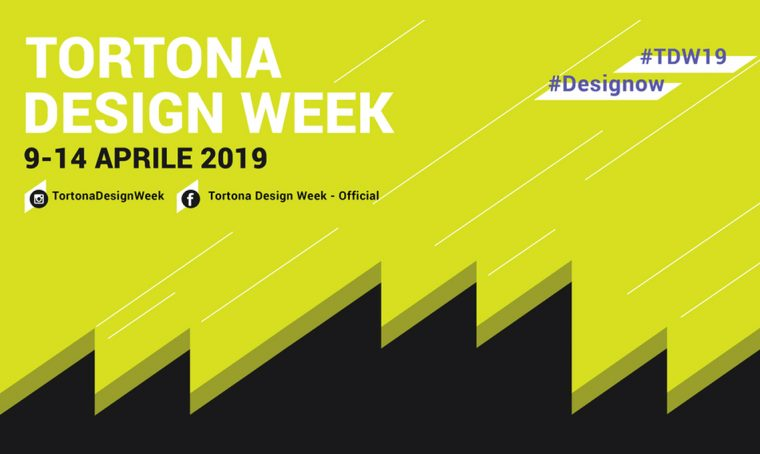Fuorisalone 2019: Tortona Design Week