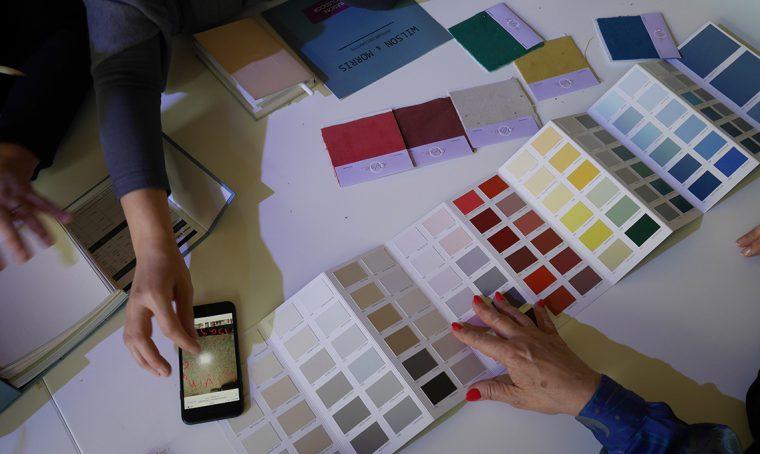 Come definire il proprio stile con il colore
