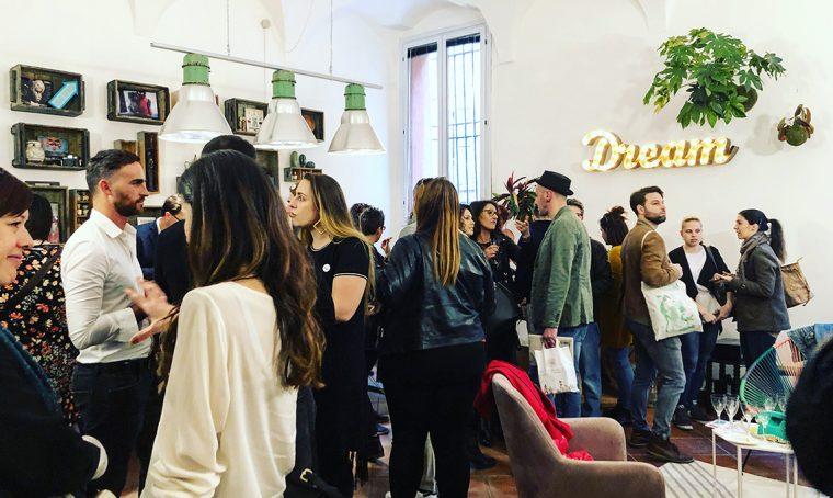 Pop corner Lab: un nuovo spazio tra travel e design a Reggio Emilia