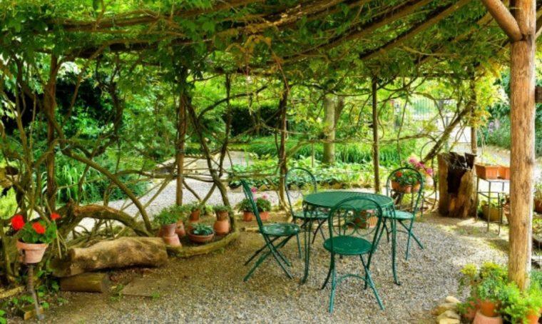 Se non hai un giardino puoi sempre…. affittarlo!