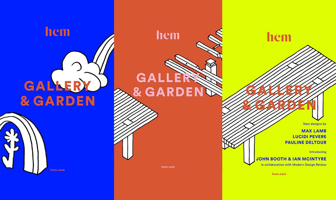Simona Ortolan (Il pampano) consiglia Hem Gallery & Garden.