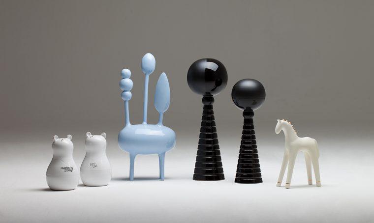 Fuorisalone 2019: 'Ordinary Imaginary' la collezione degli studenti del NID di Perugia