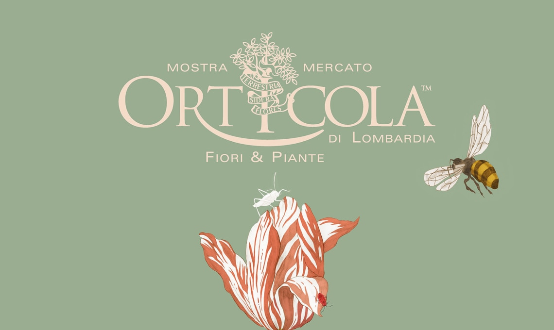 Tutti i workshop di CasaFacile a Orticola 2019