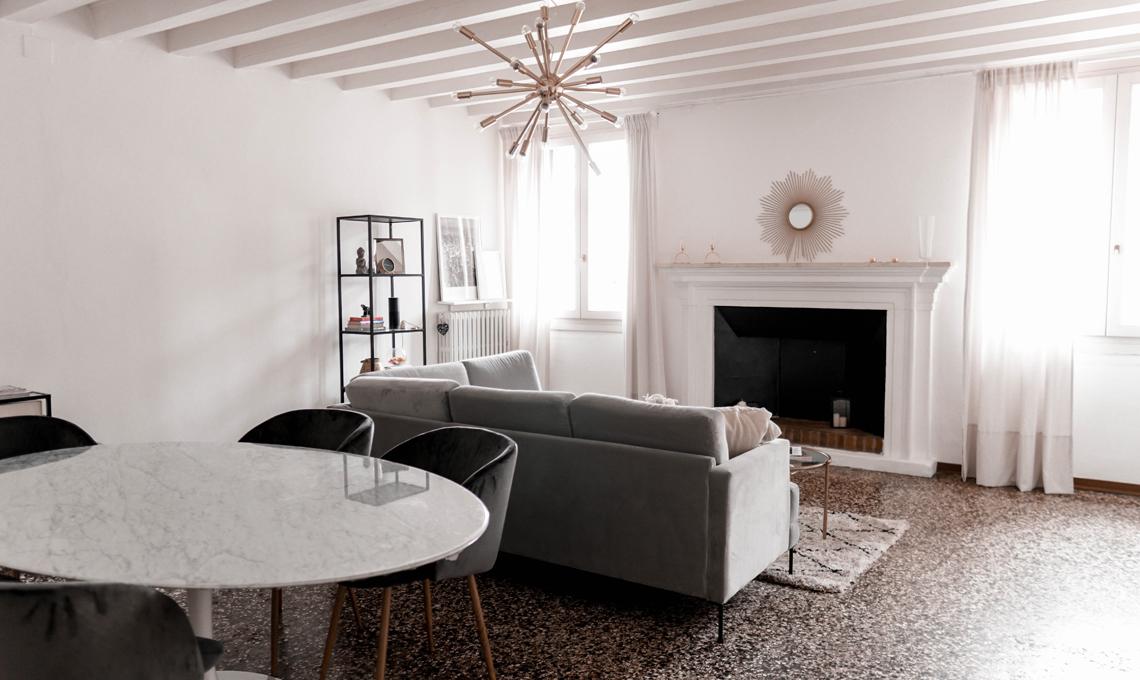 personalizzare appartamento in affitto