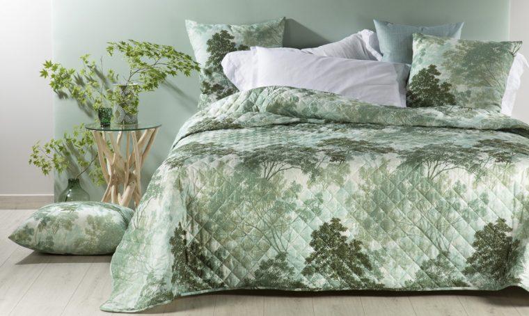 Lenzuola matrimoniali tinta unita o fantasia per vestire il tuo letto a primavera