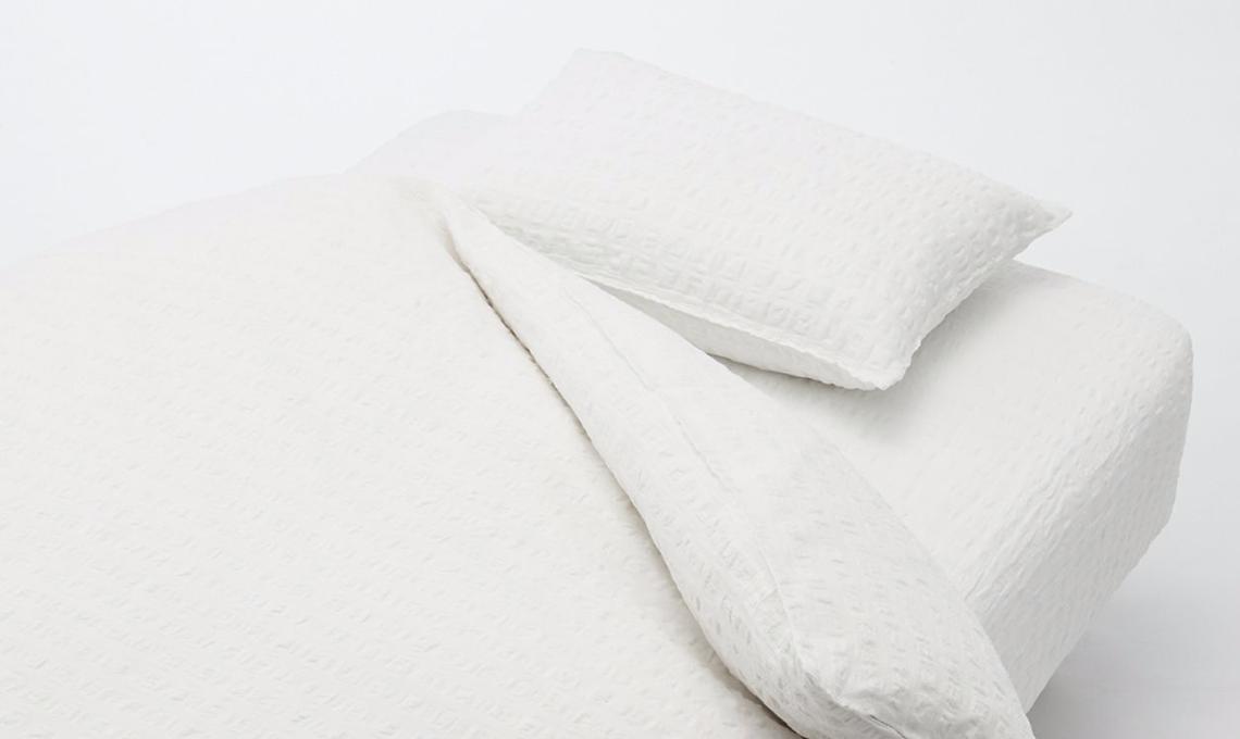 lenzuola muji