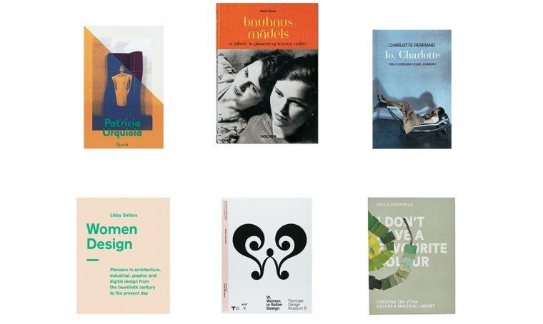libri di design di donne