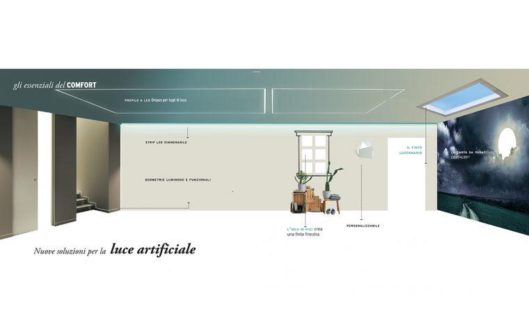 Nuove soluzioni per la luce artificiale