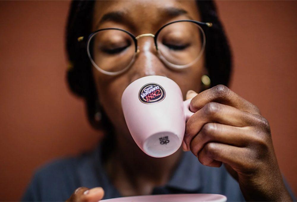 Caffè Vergnano e il progetto 'Women in Coffee'