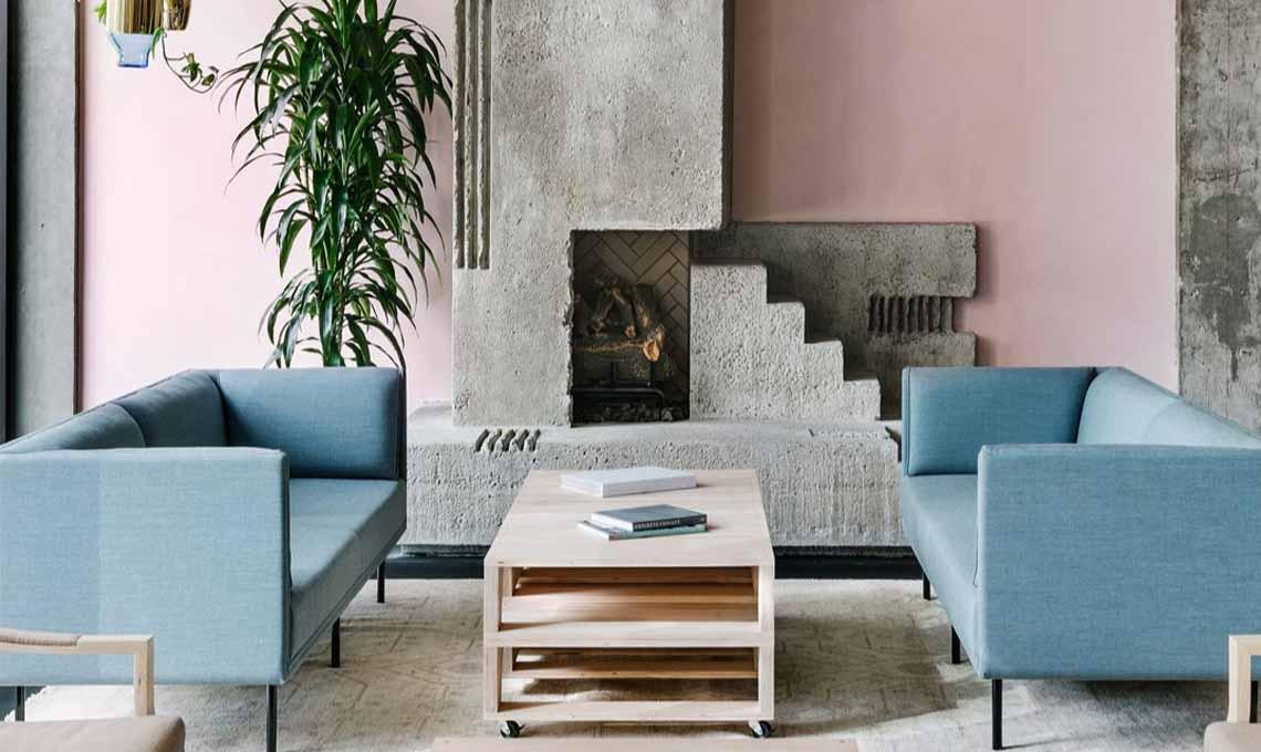 Serena Durante e Simone Valsecchi (Ginger Tall) consigliano la mostra Living Objects in una prestigiosa villa degli anni Trenta