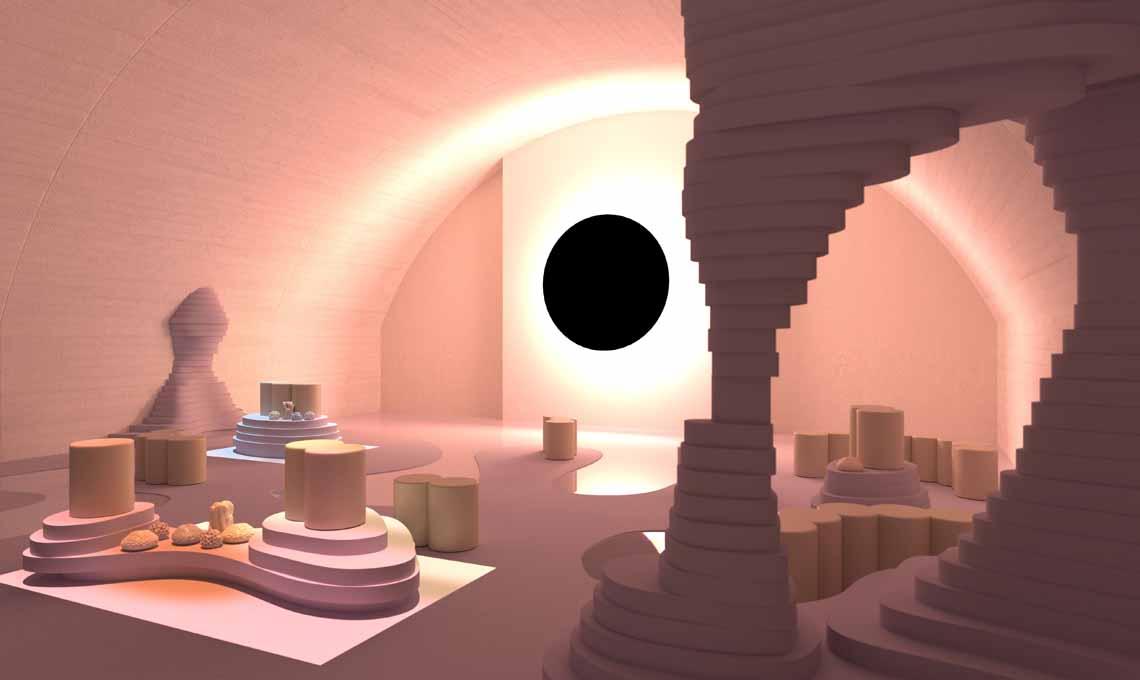Elena Ceppi (Ritagli creativi) segnala il design coreano, in particolare la mostra di Noroo a Ventura Centrale.
