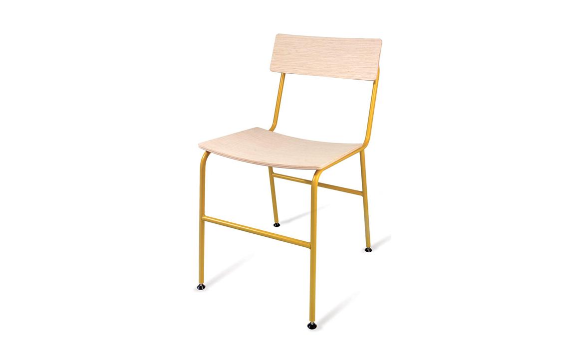 sedia scuola