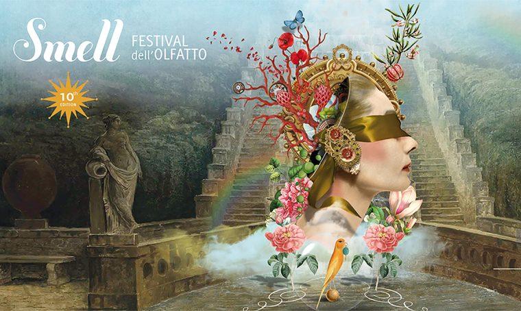 Smell – Festival Internazionale dell'Olfatto