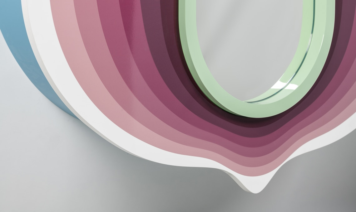 Grifo, altreforme / design Elena Salmistraro