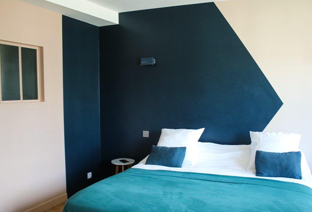 5 boutique hotel di design ispirano il relooking della camera da letto