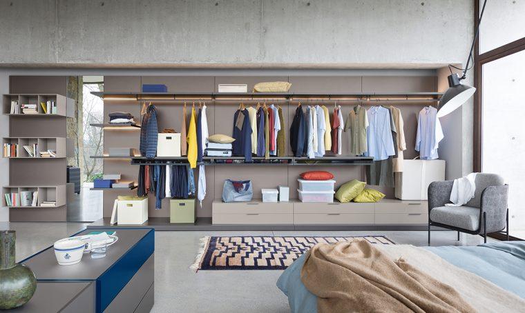 'Home system, daily organized' con Benedetta Parodi e Giulia Torelli