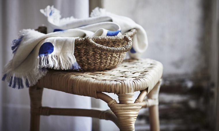 Ikea presenta la nuova collezione sostenibile Tänkvärd