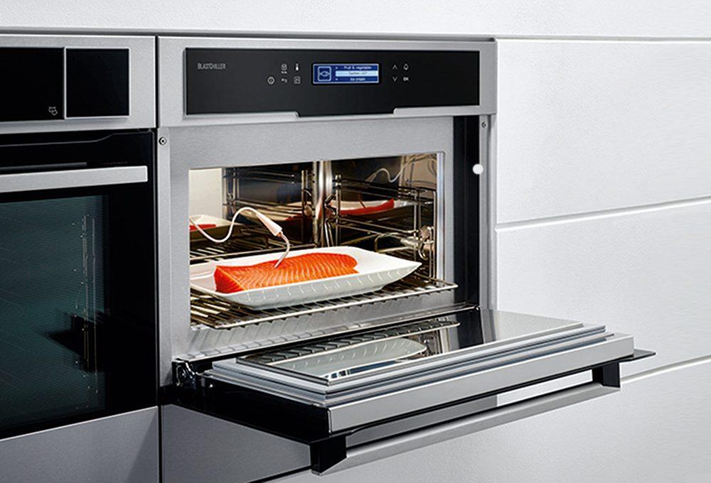 Abbattitore di temperatura: l'oggetto del desiderio per gli appassionati di cucina