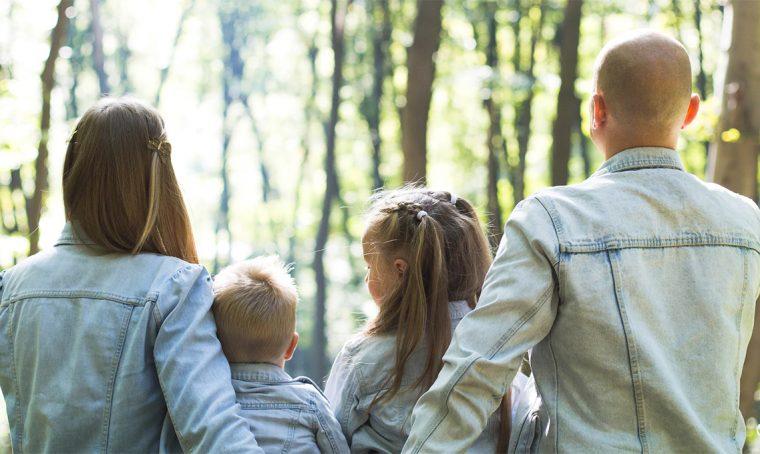 Kinderometro: l'indagine internazionale sul rapporto genitori e figli