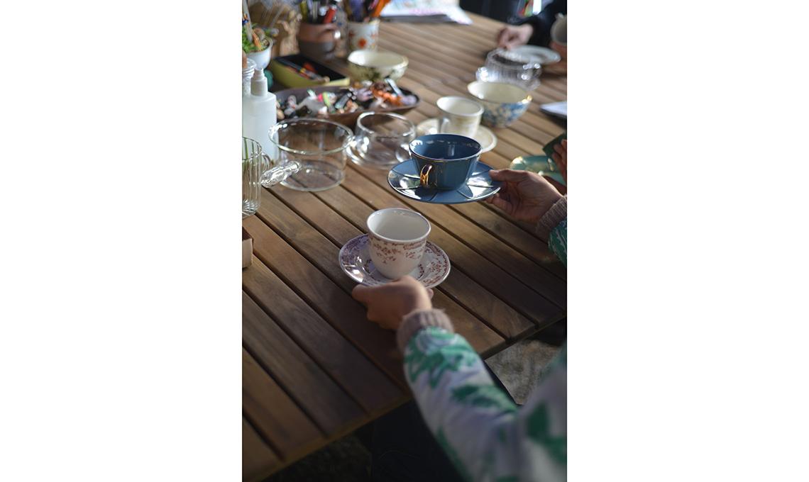 Micromondi in tazza