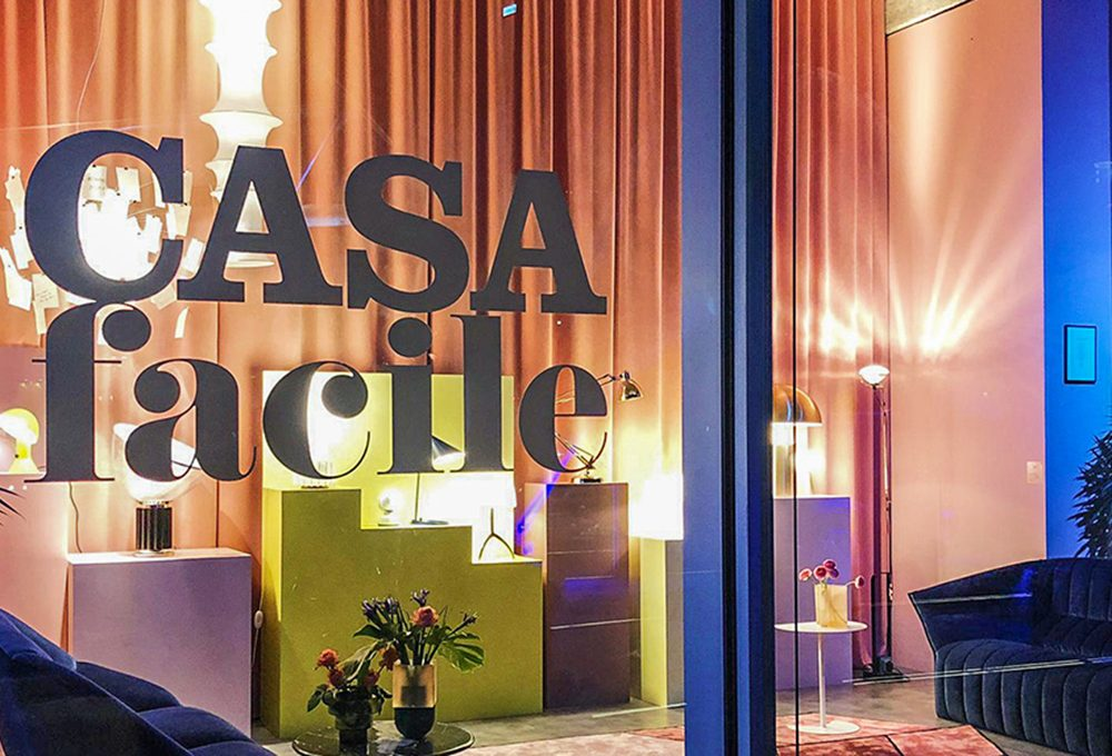 CasaFacile Design Lab: il nostro spazio Co-living/Co-working