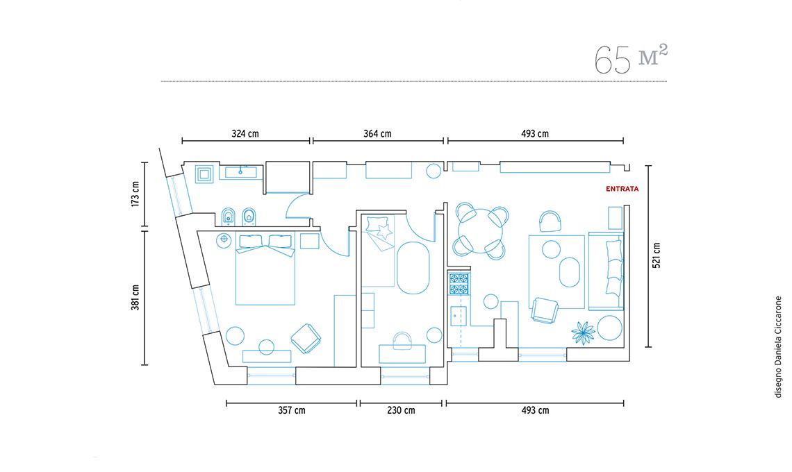 casafacile-prima e dopo-appartamento-maschile