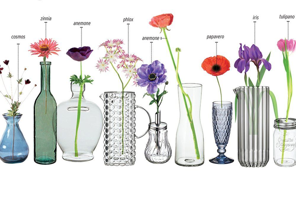 Come far durare i fiori recisi