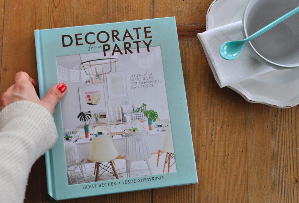 Feste e party: come decorare in modo pratico e divertente