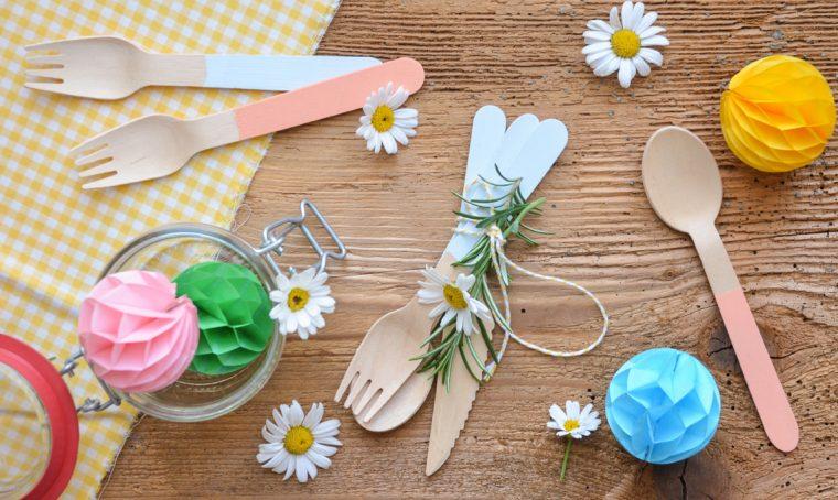 10 consigli per allestire un picnic