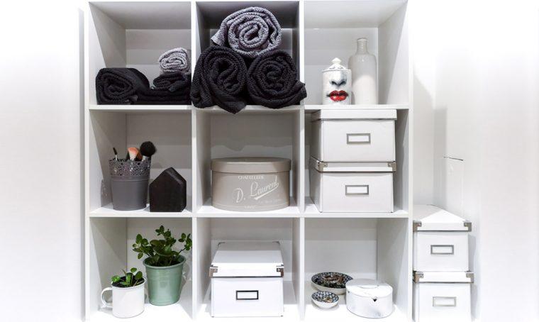 Come arredare e decorare il bagno in una casa in affitto