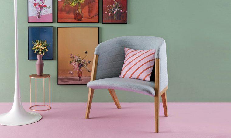 8 nuove idee décor per le pareti