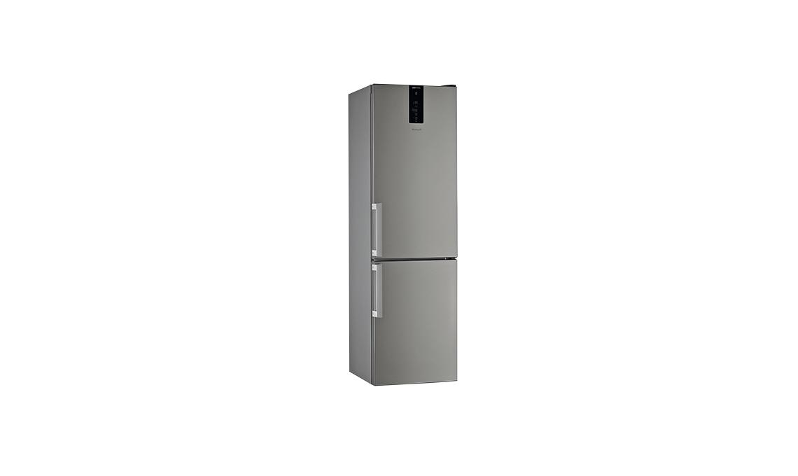 casa stile romantico frigorifero