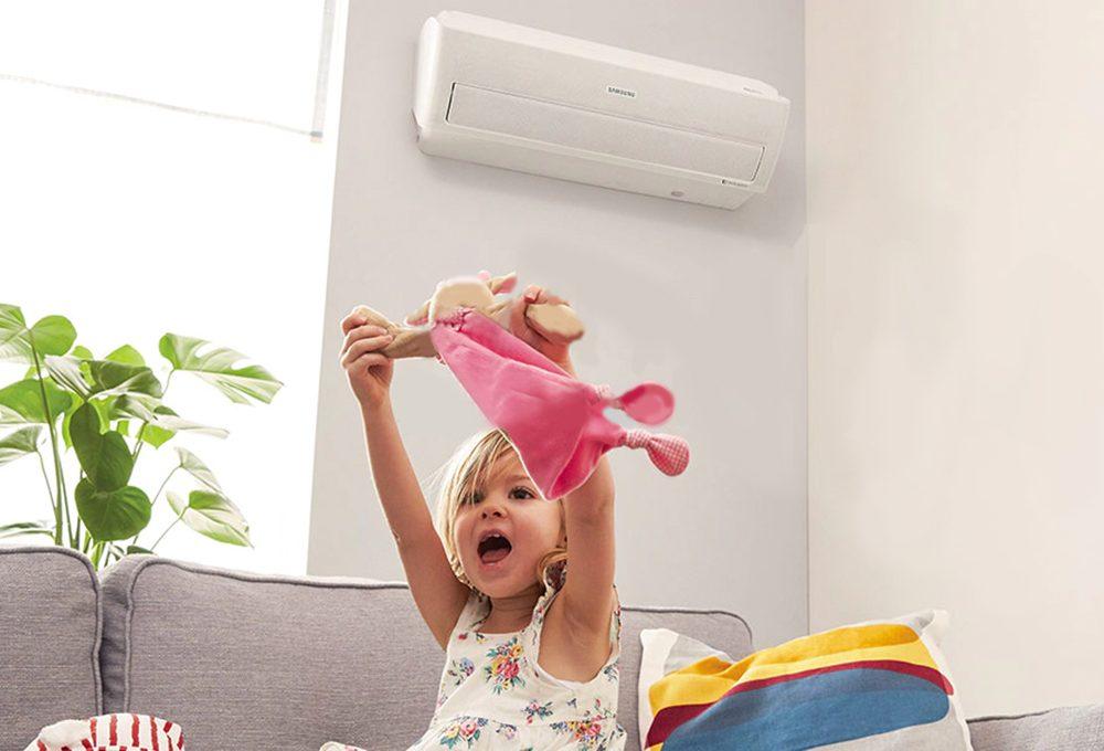 3 cose da fare prima di riaccendere il climatizzatore