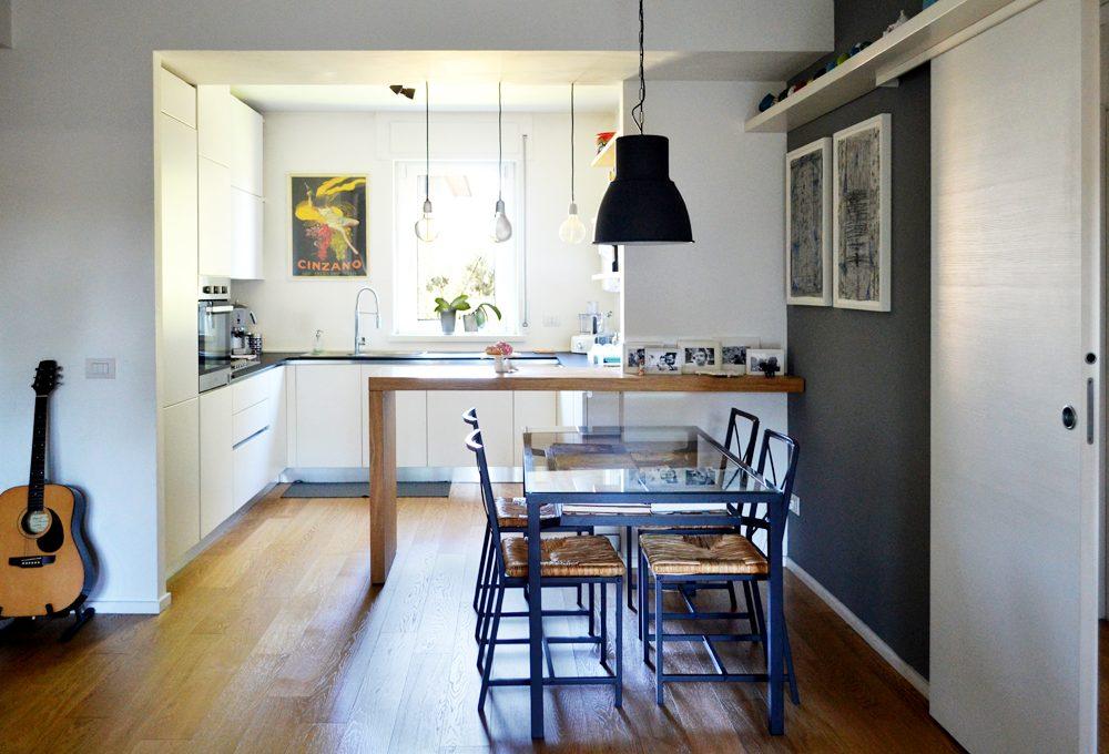 Ristrutturare per trasformare una bella casa nella casa dei sogni