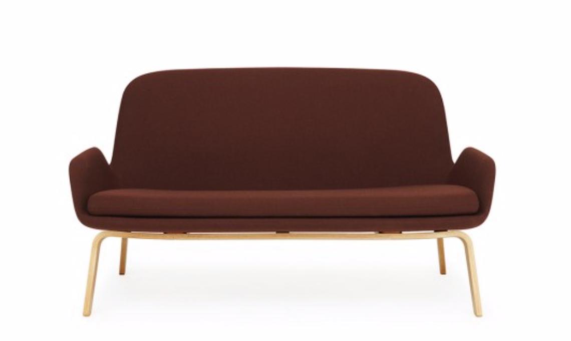 divano stile nordico