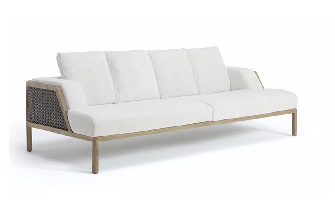 divano da esterno