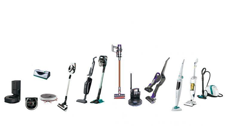 4 modi per pulire i pavimenti