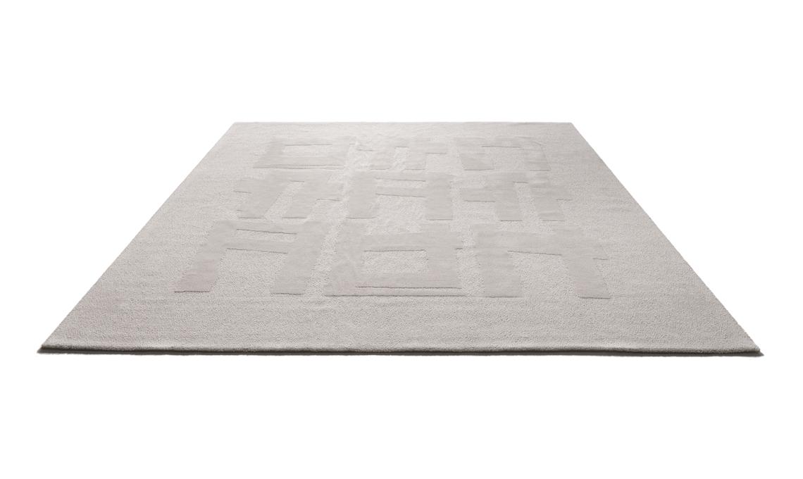 tappeto moderno persiano