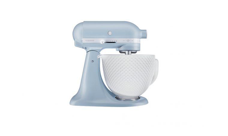 Icone del design: il robot da cucina KitchenAid